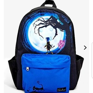 Coraline Moon Backpack